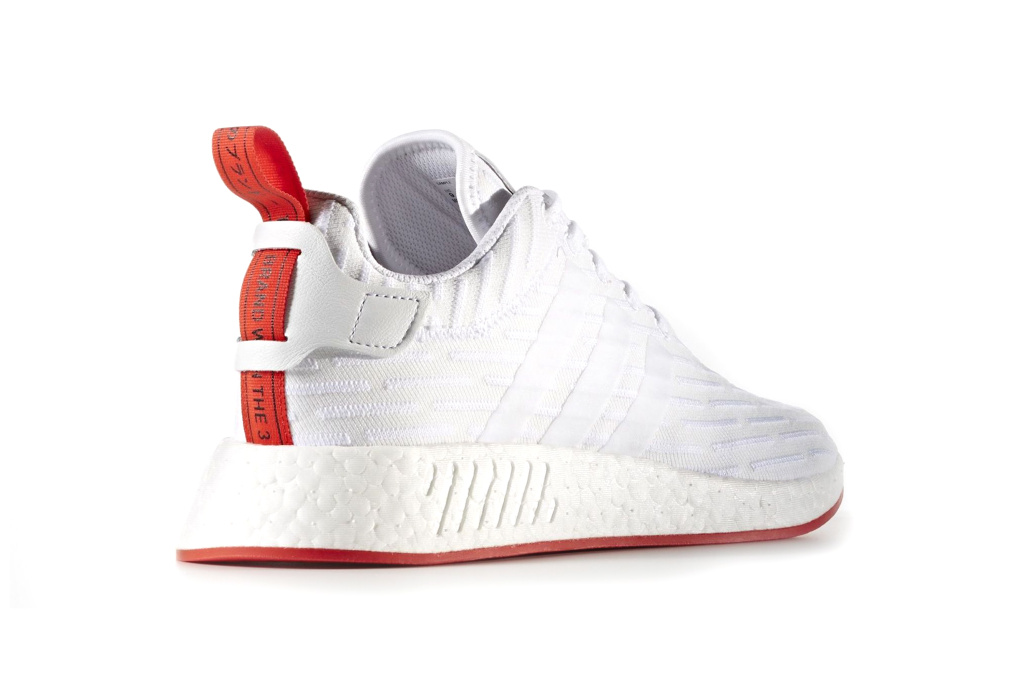 huge selection of 7b93c 2b96f Adidas NMD R2