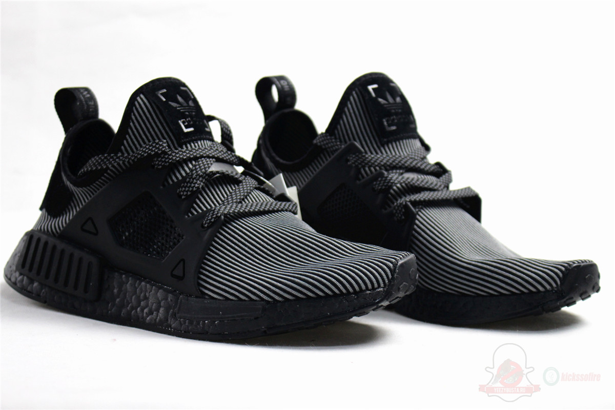 more photos dfb05 775e5 Adidas NMD XR1 Triple