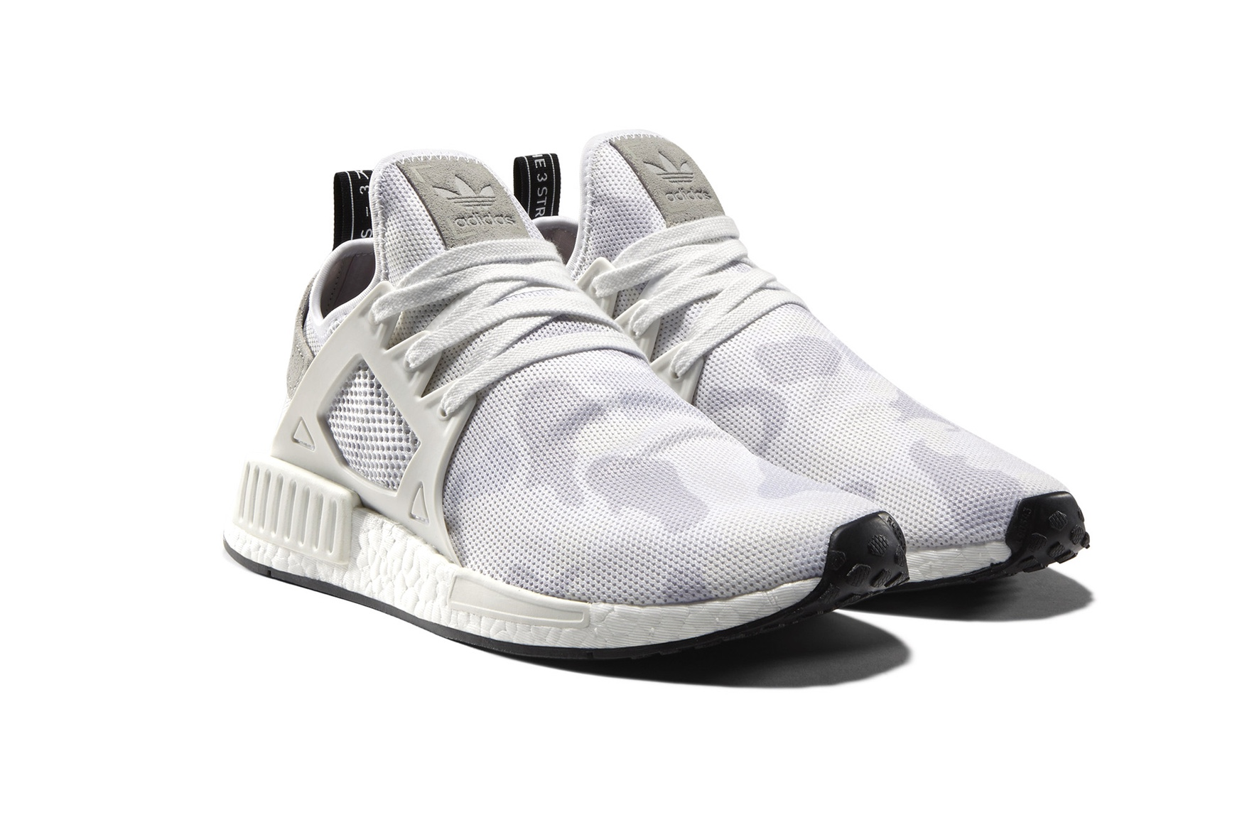 Another Versatile adidas NMD XR1 Is Revealed KicksOnFire