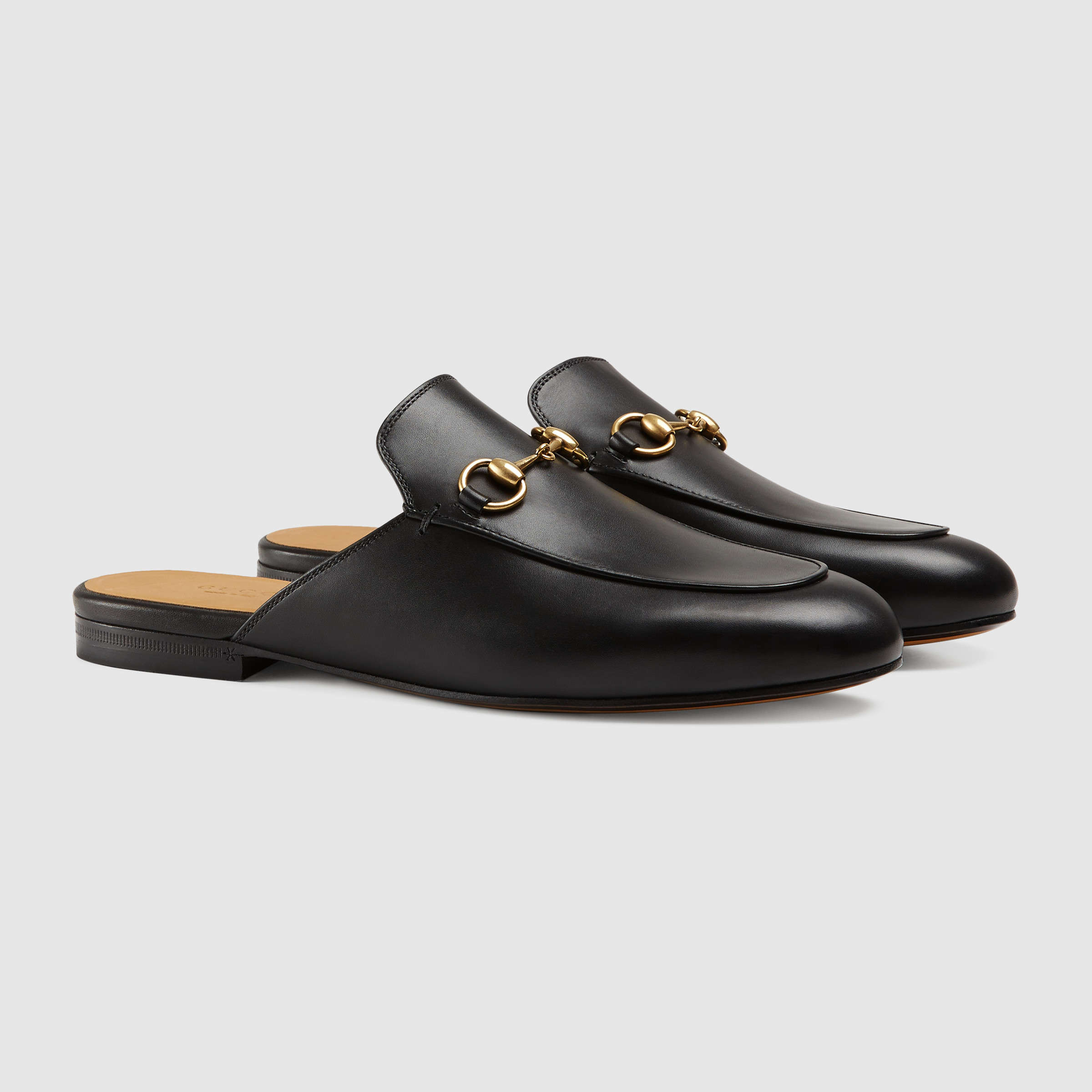Gucci Loafers Womens Shoes