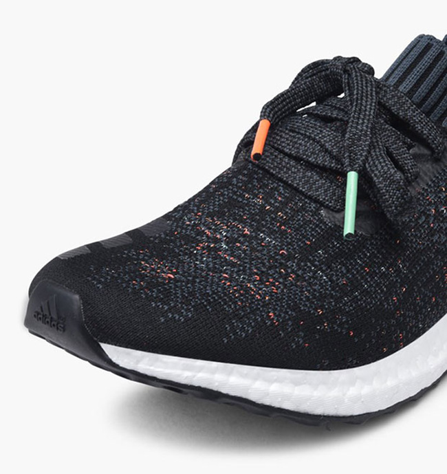 the latest 66ac6 c59c5 Ultra Boost Uncaged MultiColor