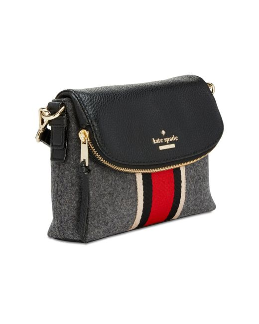 great variety styles forefront of the times clear and distinctive KATE SPADE Jackson Street Fabric Small Harlyn