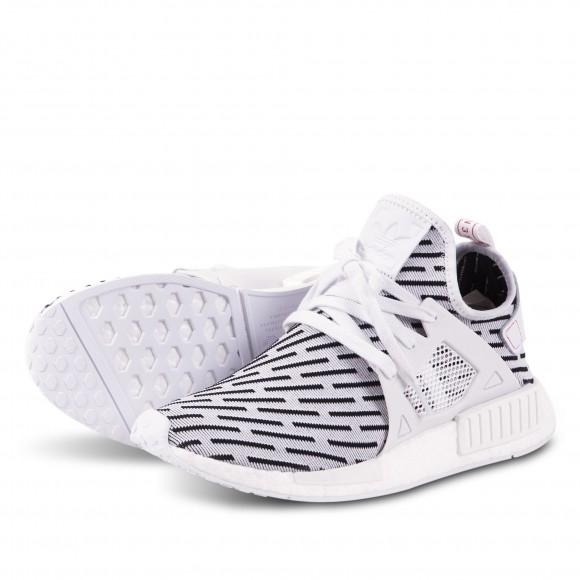 Adidas NMD XR1 Zebra – ID Brand Concept